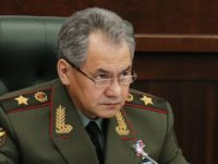 Очаква се посещение на министъра на отбраната на Русия Сергей Шойгу в Сърбия