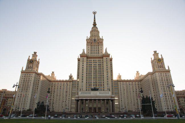 """Русия също обяви петима молдовски дипломата за """"персона нон грата"""""""