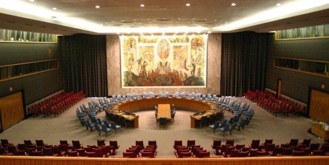 Русия призова към заседание на Съвета за сигурност на ООН след удара на коалицията на САЩ в Сирия