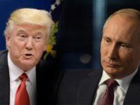 САЩ могат да предложат ограничаване на санкциите в първата среща между Тръмп и Путин