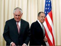 """Кремъл: Не знаем нищо за """"плана на Тилърсън"""""""