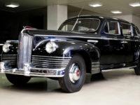 Най-скъпите руски автомобили