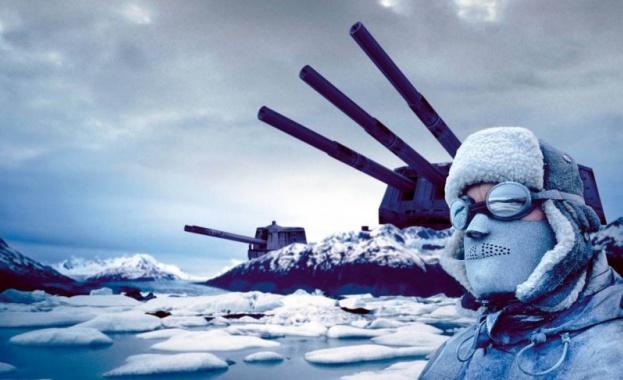 The National Interest: Как Русия може да спечели войната в Арктика