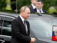 Путин не мисли да напуска Кремъл