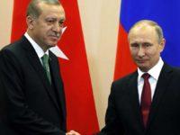 """ФТ: Русия и Турция се нуждаят от """"Турски поток"""""""
