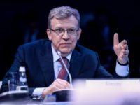 Кудрин иска Русия да съкрати 30% от чиновниците си