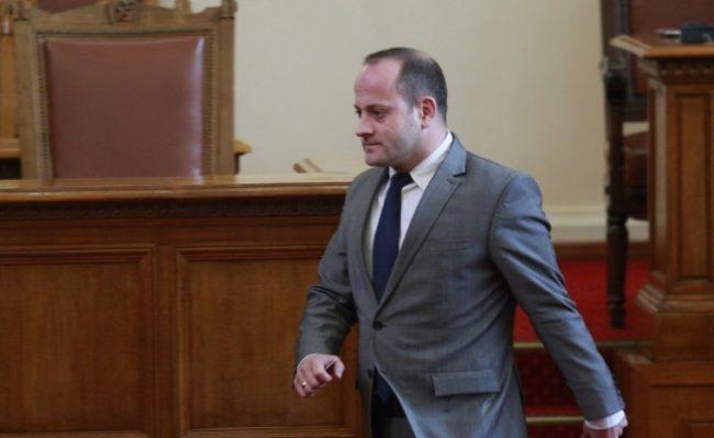 Според Радан Кънев, нормално е Путин да бъде тук по случай 3 март