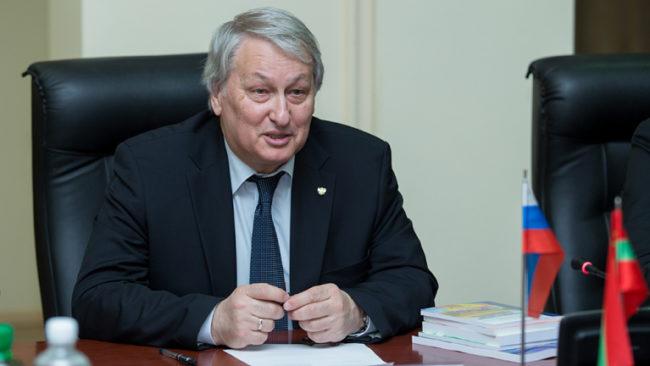 Генерал Решетников: Обичам България и истинските българи