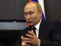 Путин: Русия няма да стане халифат