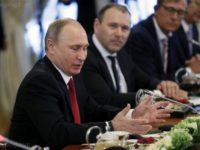 Русия е готова да продаде на Турция ракети С-400 (видео)