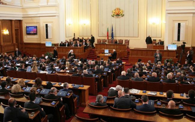 Половината депутати се писаха русофили
