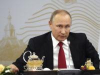 Путин предложил на Бил Клинтън да обмисли варианта за влизане на Русия в НАТО