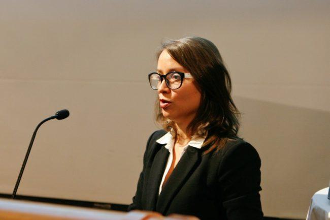 Katja Yafimava / Photo: Mattias Lehtinen
