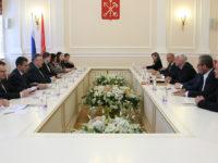 Санкт-Петербург гледа към Пловдив 2019