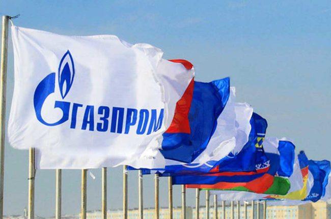 """""""Газпром"""" ще участва в проучване на газопреносната ни мрежа"""