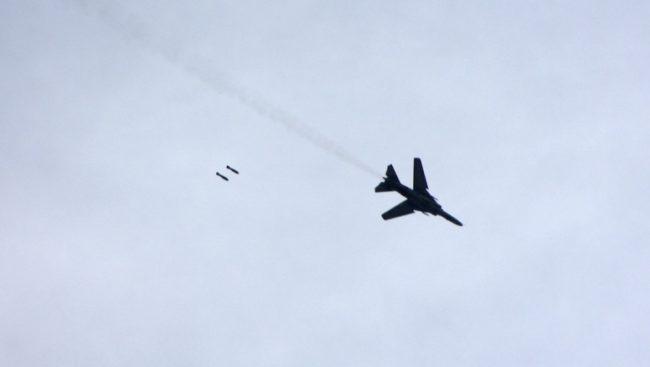 Свалянето на сирийския самолет от водената от САЩ коалиция е нов акт на война