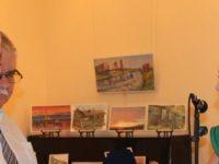 Кметът Нина Ставрева откри Дните на съвременната руска култура в Каварна