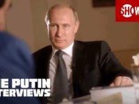 """""""Интервютата с Путин"""" на Оливър Стоун: какво разбрахме от първата част"""