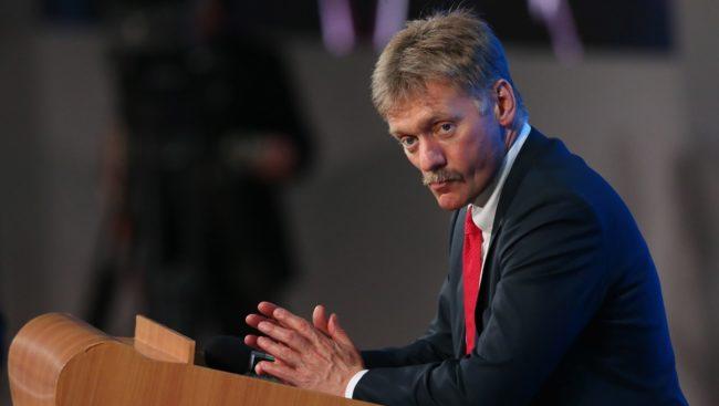 """""""Кремъл коментира думите на Макрон за """"руската агресия"""""""