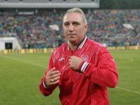 Стоичков ще презентира Детската шампионска лига в Москва