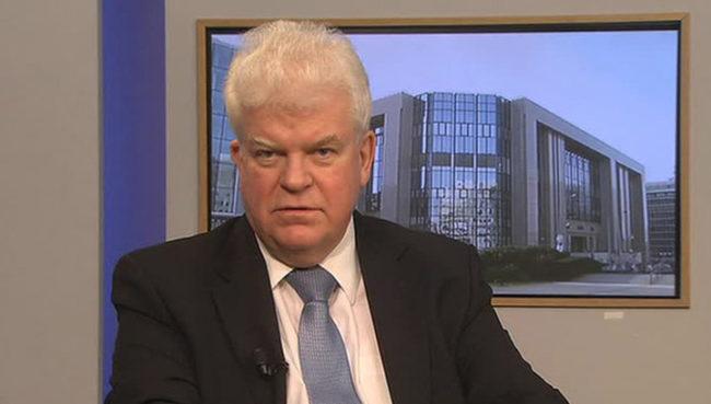 Посланикът на Русия в ЕС вижда възможна смяна на курса на Евросъюза спрямо Русия