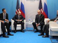 Медиите: Путин е категоричният победител от срещата с Тръмп