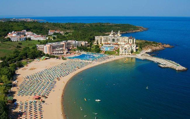 Родните ни курорти все по-популярни сред руснаците