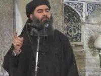 """""""Ислямска държава"""" потвърди смъртта на Ал Багдади"""