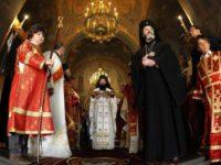 """Светите мощи на св. великомъченик Пантелеймон ще останат за поклонение храм """"Св. Николай"""" в София до сутринта на 1 юли 2017 г."""
