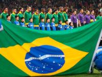 Бразилският национален отбор по футбол започва да изучава руски език