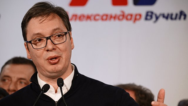Сърбия иска да строи нов газопровод с помощта на Русия