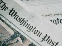 В САЩ разгромиха русофобска статия във Washington Post