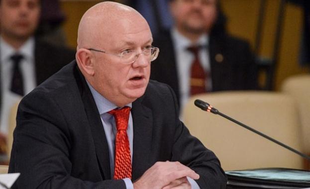 Василий Небензя е новият посланик на Русия в ООН