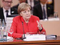 Меркел не е изненадана от разговора между Путин и Тръмп на Г-20