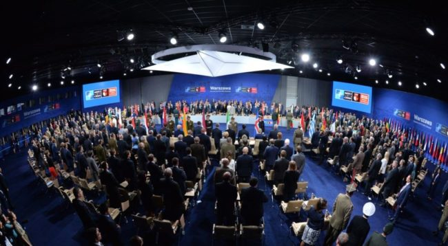 НАТО обяви Русия за агресор № 1 в света. Москва: Това са измишльотини, никого не заплашваме!