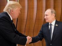 Горбачов сравни срещата Путин-Тръмп със своята среща с Рейгън