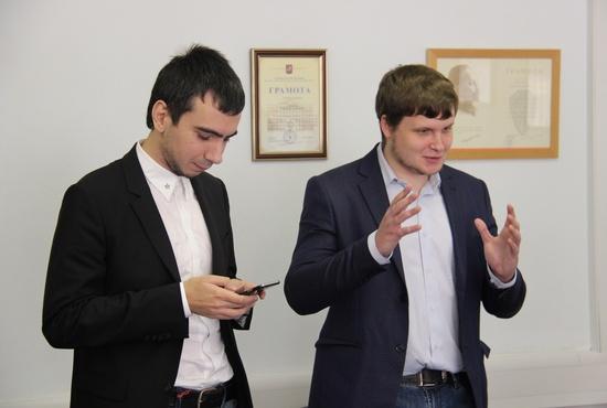 Владимир Краснов и Алексей Столяров за пореден път разбуниха духовете