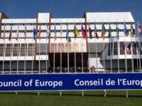 Русия спира Вноската си към Съвета на Европа