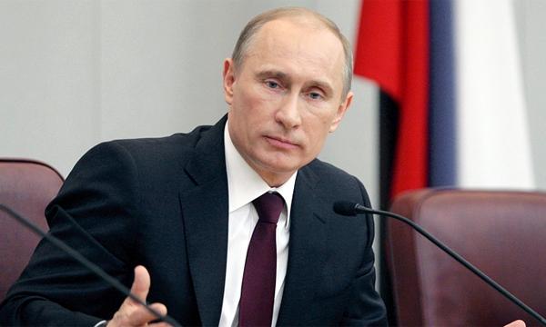 Путин: Русия гарантира сигурността на Абхазия