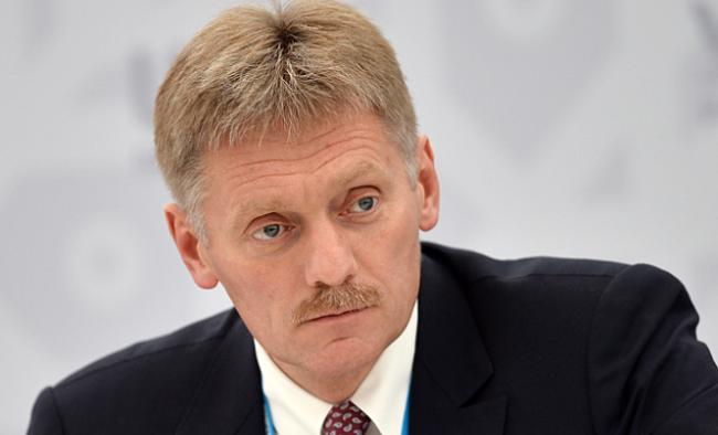 Кремъл е в контакт с Елисейския дворец за евентуална визита на Еманюел Макрон в Русия