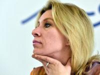 Мария Захарова: САЩ увеличават срока за издаване на визи за руските граждани, за да окажат натиск на Москва