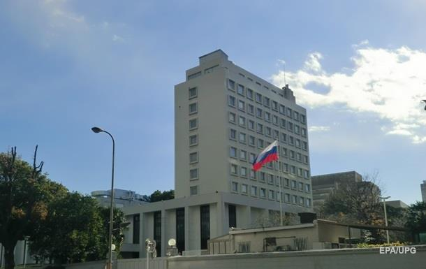 Обстреляха руското посолство в Дамаск
