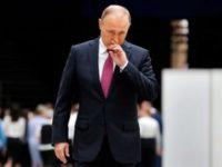 Путин: Жестоко и цинично престъпление