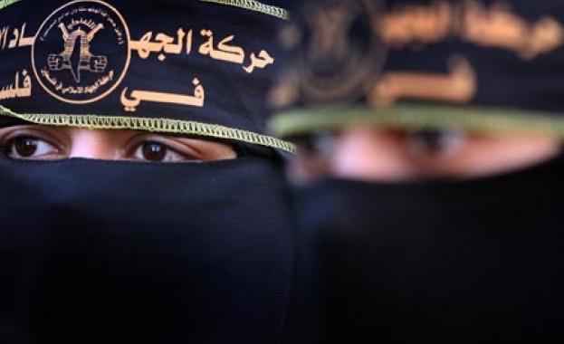 Не Русия, радикалният ислям е врагът в момента