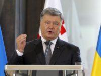 Порошенко е собственик на 76 компании в Украйна