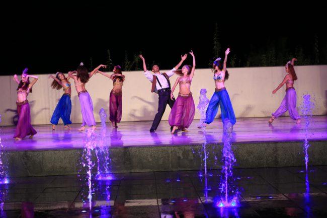 Балетна академия GRAND DANCE ACADEMY