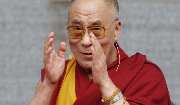 Далай Лама: Светът принадлежи на 7 млрд. души, а не на няколко световни лидери