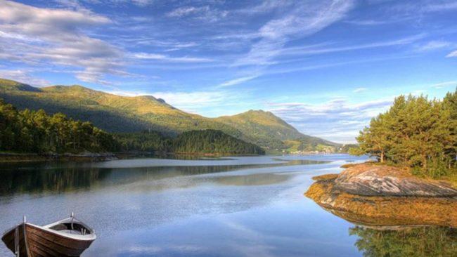 Руските власти отпускат 257 милиарда рубли за пречистването на река Волга