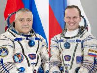 Руски космонавти ще излязат в открития космос за първи път от година и половина