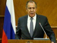 Сергей Лавров: Ситуацията на Корейския полуостров е критична